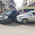 Incidente a Cerignola, l'auto non era assicurata