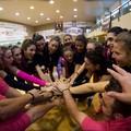 Brio Lingerie Cerignola, che vittoria al tie-break: Copertino domata nel derby del PalaDileo