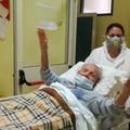 La lotta al Coronavirus nei grandi anziani