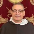 """Fr. Francesco M. Ricci op di Cerignola eletto Priore provinciale  della Provincia """"San Tommaso d'Aquino"""" in Italia"""