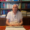 Francesco Bonito presenta la sua candidatura a Sindaco di Cerignola