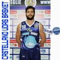 Alla corte di Coach Marinelli approda anche Giovanni Gambarota!!!
