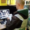 Snidati 'Pirati' Del Software,  11 denunce Sequestrati 44 PC