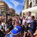 Giuseppe Conte a Cerignola: «Non vi chiedo voti, ma di aderire ad un progetto»