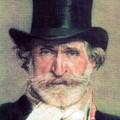 Giuseppe Verdi e i cipressi calvi della Virginia