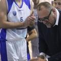 Bk Club Cerignola, Giuseppe Vozza è il nuovo head coach della compagine gialloblù