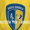 Giustizia per l'Audace, alle 17:00 in Piazza Duomo