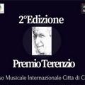 """Premio """"Vincenzo Terenzio"""", al centro del panorama artistico - culturale della Città di Cerignola -VIDEO-"""