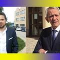 Audace Cerignola: la carica del Presidente Nicola Grieco, l'appello del Sindaco Metta.