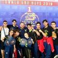 Campionati italiani WTKA di Rimini, per la Fighters Dibisceglia Colucci 17 medaglie –FOTO E VIDEO-