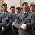 Guardia di Finanza, concorso per il reclutamento di 605 allievi marescialli