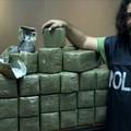 Carapelle: rinvenuti 120 Kg di hashish nascosti nel box per un valore di 3.600.000 euro.