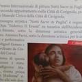'Notti Sacre in Puglia', la mostra fa tappa a Bari