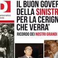 """Ditommaso: """"il PD ricorda i grandi sindaci della sinistra per la Cerignola che verrà"""""""