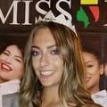 Ilaria Petruccelli alle finali di Miss Italia