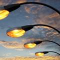 Sindaco Metta: Impianto di pubblica illuminazione cittadina, dal 1° Ottobre al via con i lavori.