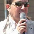 """Marcello Moccia:  """"Grazie a tutti, ma adesso riparte la sfida """""""