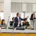 Gruppi consiliari del centrosinistra: «Il Presidente del Consiglio Comunale convochi un consiglio comunale urgente sull'emergenza criminalità»