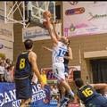 Udas Basket Città di Cerignola: non basta una grande prova di carattere, al PalaDileo vince Recanati