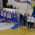 I cannibali dell'Udas Basket cadono anche a Recanati, termina 84-54 in favore dei marchigiani