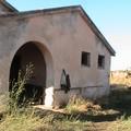 Cadavere rinvenuto in un vascone in località Tre Titoli