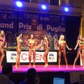 Gara di bodybuilding a Cerignola