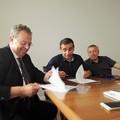 La ASL incontra i sindacati FSI e FIALS. Firmato un protocollo per le buone prassi