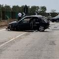 Dramma sulla Cerignola - Trinitapoli, muore 45enne cerignolano