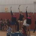 Pattinaggio artistico: Quattro atlete cerignolane protagoniste ai campionati regionali