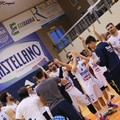 Udas Basket Cerignola, la Virtus Civitanova è battuta al PalaDileo: matematica certezza dei playout