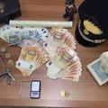 Stornara: In casa con 25 gr. di hashish, due donne arrestate.