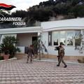 Altro duro colpo dello Stato alla criminalità organizzata viestana -VIDEO-