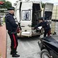 Arrestati tre cittadini extracomunitari a Borgo Tressanti