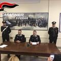 Assenteismo al Comune di Carpino. Ordinanza di custodia cautelare a carico di 11 persone - VIDEO -
