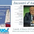 """Incontro sul  """"Sindacalismo rivoluzionario da Corridoni a Carli """" in Fondazione Tatarella promosso dall'UGL"""