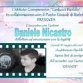 """Diventare  """"Grande"""" con Daniele Nicastro all'IC """"Carducci-Paolillo"""""""