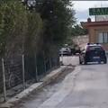 Tragedia sul lavoro a Foggia, morto folgorato un autotrasportatore.