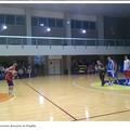 Basket: Giornate Azzurre in Puglia, primo appuntamento a Cerignola