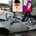 Incidente stradale, muoiono due diciottenni. Scioccata la comunità di Carapelle.