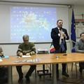 """""""La strada"""", incontro sull'antimafia sociale all'ITC """"Dante Alighieri"""" di Cerignola -FOTO-"""