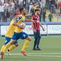 """Audace Cerignola, Lattanzio: """"Emozionante giocare contro la Fidelis. Ci aspetta una partita difficile, ma noi siamo pronti"""""""