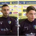 Francesco Zagaria intervista Gabriele Carannante e Riccardo Lattanzio -VIDEO-