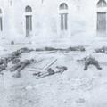 Il 25 Aprile per ricordare l'eccidio di S. Maria di Vallecannella.