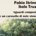 Pagine - Dualismo - Novelas.  I testi poetici di Fabio Strinati e Italo Truzzi
