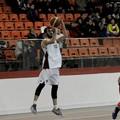 Basket Club Cerignola, da Reggio Calabria arriva la forte guardia Lobasso