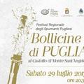Bollicine, la Puglia più frizzante. Si racconta e si degusta con un festival. -SET FOTOGRAFICO-