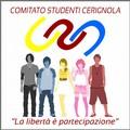 Gli studenti cerignolani in piazza per i diritti e la legalità