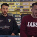 Francesco Zagaria intervista Lorenzo Longo e Domenico Dicecco -VIDEO-