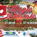 """""""Magie di Natale"""" continua la lunga serie di eventi al Palazzo Fornari -FOTO E LOCANDINE-"""