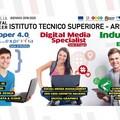 Aperte le iscrizioni ai nuovi corsi gratuiti post-diploma dell'ITS Apulia Digital Maker.